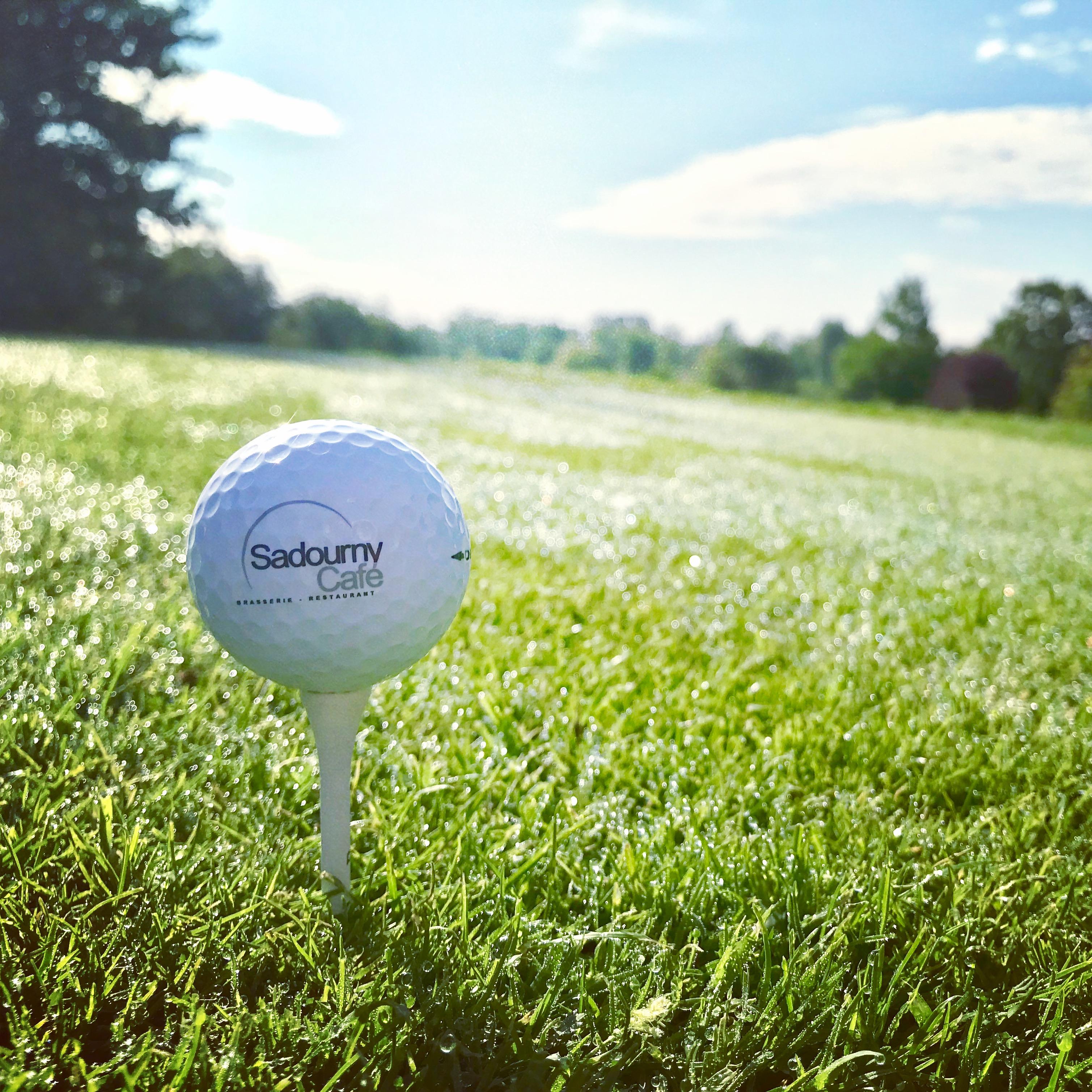 Compétition XV de Golf