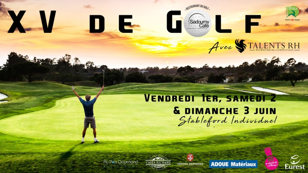 XV de golf Ecran 1024x576 Compétition XV de Golf