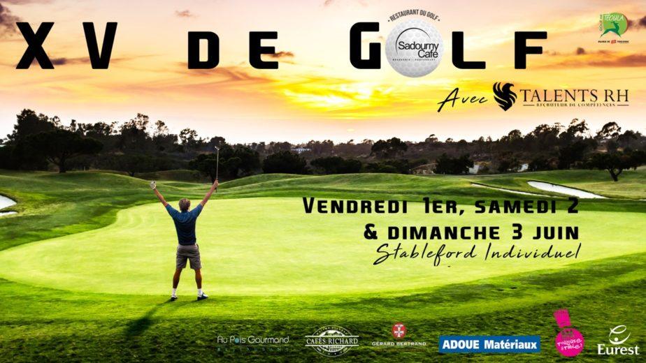 XV de golf Ecran e1526888305522 Actualités