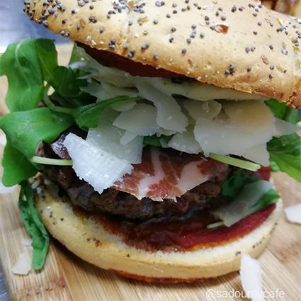 burger1 Colomiers